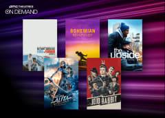 Popular Movies On Sale