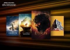 Easter Sale Faith Movies