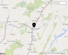AMC CLASSIC Altoona 12 Location
