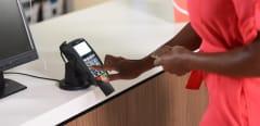 Cashless Transactions