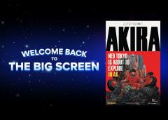 Experience Akira in 4K