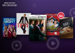 Girls Night Movies On Demand