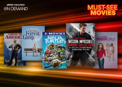 Must-See Movies Sale
