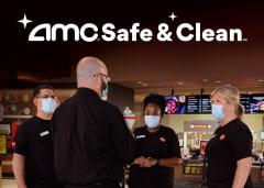 AMC Safe & Clean