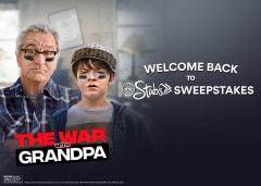 Welcome Back to AMC Stubs Sweepstakes