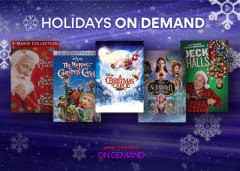 Holiday On Demand Sale