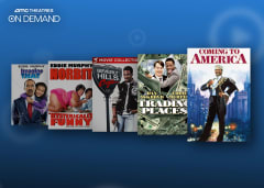 Eddie Murphy Movies On Demand