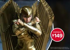 Wonder Woman 1984 Private Theatre Rental starting at $149+tax