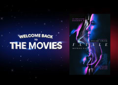 Welcome Back to the Movies - Fatale