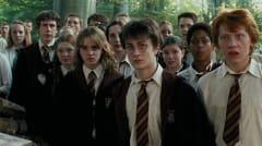 Harry Potter Movie Still
