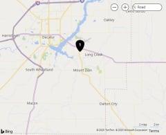 AMC CLASSIC Decatur 10 Location
