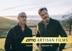 AMC Artisan Films - SUPERNOVA