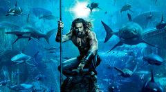 Aquaman Movie Still