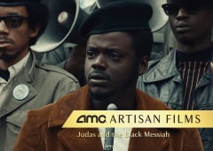 AMC Artisan Films - Judas and the Black Messiah