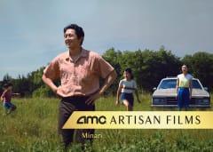 AMC Artisan Films - Minari