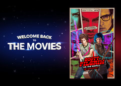 Welcome Back To The Movies - Scott Pilgrim vs The World 10th Anniversary