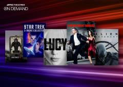 Sci-Fi & Fantasy Movies
