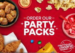 Order Our Party Packs