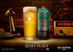 Tank 7 & A QUIET PLACE PART 2