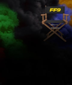 F9 Director's Chair Sweepstakes