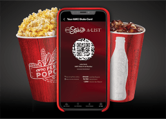 AMC Virtual Card Scan for Concessions