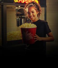 Perfectly Popcorn