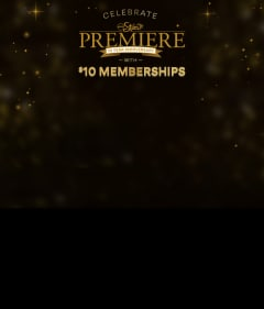 Celebrate AMC Stubs Premiere 10 Year Anniversary with $10 Memberships