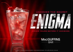 Uncover the Secret - Enigma - Order Yours Before it Vanishes