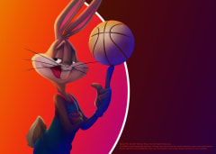 Space Jam: A New Legacy Private Theatre Rental