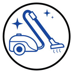 HEPA Filter Vacuums