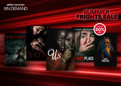 Summer Frights Sale Up to 50% Off