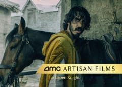 THE GREEN KNIGHT - AMC Artisan Films