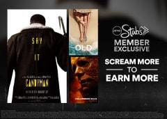 Scream More to Earn More