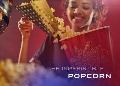 The Irresistible Popcorn