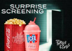 AMC Thrills and Chills Surprise Screening