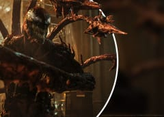 VENOM: LET THERE BE CARNAGE Private Theatre Rental