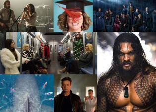 CinemaCon Coverage: Warner Bros. image