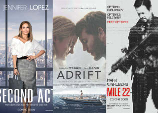 CinemaCon Coverage: STXfilms image