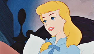 Image from Cinderella