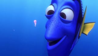 Image from Finding Nemo