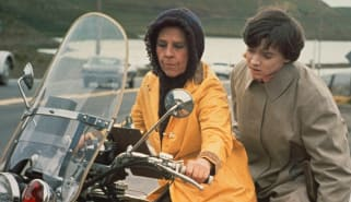 Scene from Harold and Maude