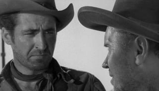 Scene from High Noon