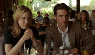 Scene from Jerry Maguire