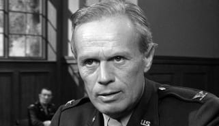 Scene from Judgment at Nuremberg