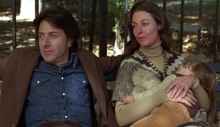 Scene from Kramer vs. Kramer