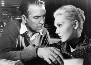 Image from Vertigo Movie