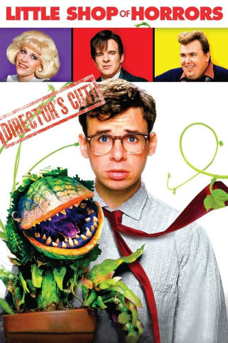 TLittle Shop of Horrors