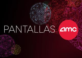 Pantallas AMC