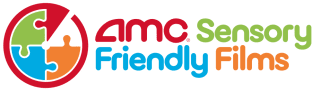 AMC Sensory Friendly Films