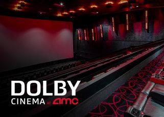 Dolby at AMC